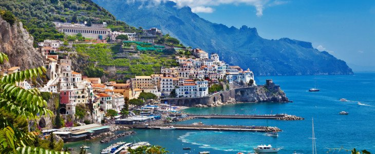 Top 5 Romantic Italian Towns You Should Visit