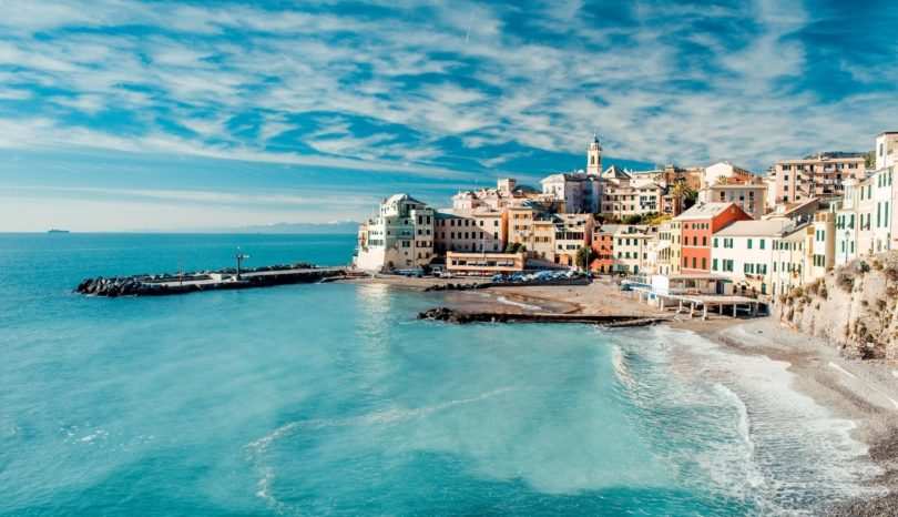 The 3 Most Beautiful Beaches In Italy